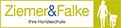 Hundeschule Ziemer & Falke Logo