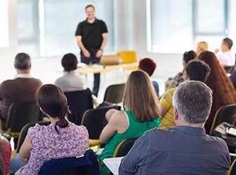 Workshops & Vorträge