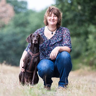 Melanie Kunkel Hundetrainerin