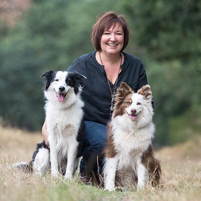 Melanie Wichmann Hundetrainerin