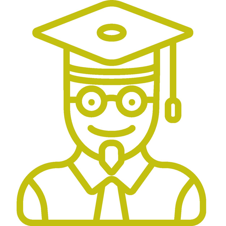 Seminare und Vorträge Icon